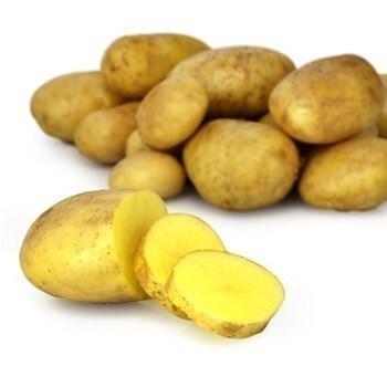 Pommes de terre nouvelles non lavées 10 kg - Fruits et légumes - Promocash Blois