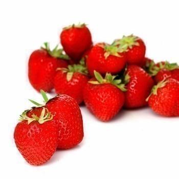 Fraises rondes 250 g - Fruits et légumes - Promocash Nantes