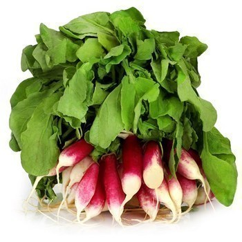 Radis roses - Fruits et légumes - Promocash LA FARLEDE