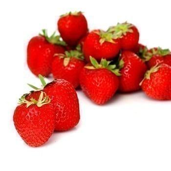 Fraises rondes 1 kg - Fruits et légumes - Promocash Nantes