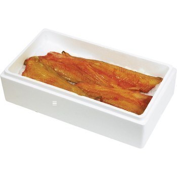 Filet de haddock 2/400 g 1 kg - Marée - Promocash Castres