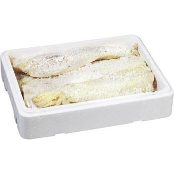 Filet de morue s/peau 400/700 g OP 5 kg - Marée - Promocash Avignon