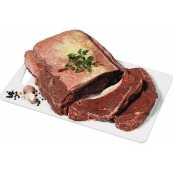 Faux-filet s/p VBF 6 kg+ 6,25 kg - Boucherie - Promocash Vichy