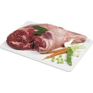 Gigot d'agneau PAC 2,31 kg - Boucherie - Promocash Nantes