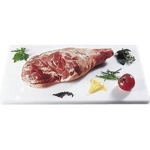 Gigot d'agneau s/os ficelé 1,6 kg - Boucherie - Promocash Albi