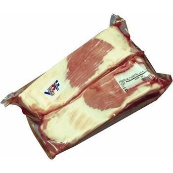 Travers de porc x2 - Boucherie - Promocash Brive