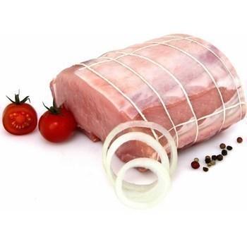 Rôti épaule sous filet 2 kg - Boucherie - Promocash Chatellerault