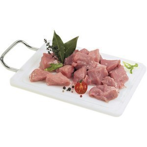 Sauté de porc 2 kg - Boucherie - Promocash Bordeaux