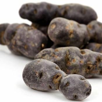 Pommes de terre Vitelotte 5 kg - Fruits et légumes - Promocash Castres