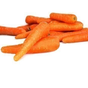 Carottes EQR - Fruits et légumes - Promocash Albi