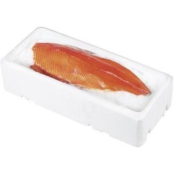 Filet de saumon élevage 1,2/1,9 kg - Marée - Promocash Bordeaux