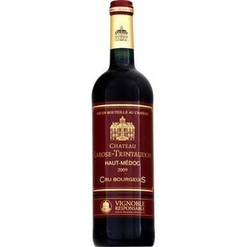 Haut-Médoc rouge Chât. Larose-Trintaudon 13,7° 75 cl - Vins - champagnes - Promocash Chambéry