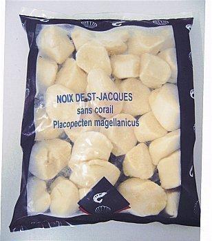 1kg nx.st.jacq.s/corail 20/30 - Surgelés - Promocash Clermont Ferrand