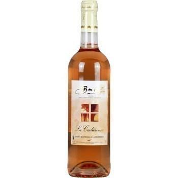 Bandol La Cadiérenne 14° 75 cl - Vins - champagnes - Promocash Agde