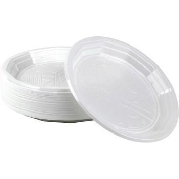 Assiettes Rondopack 200 mm ARBC205 x100 - Bazar - Promocash RENNES