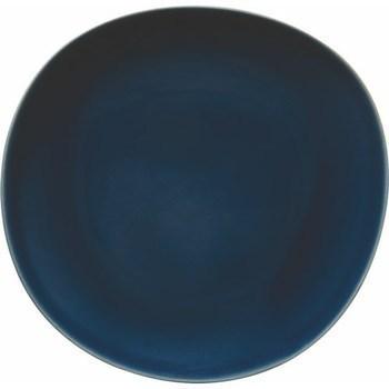 Assiette 22 cm Azzuro bleue 050787 - Bazar - Promocash LA FARLEDE
