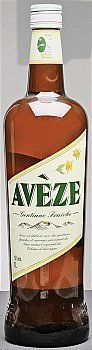 Alcool de Gentiane fraîche - 15% - la bouteille de 1 litre - Alcools - Promocash Amiens