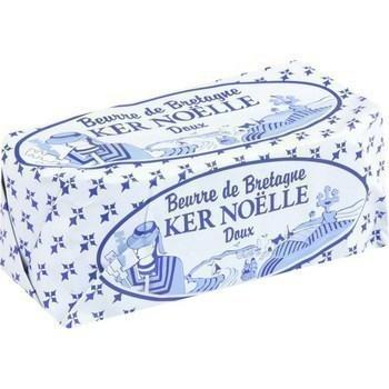 Beurre de Bretagne doux 500 g - Crèmerie - Promocash LANNION