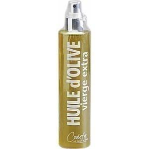 Vinaigrette à huile d'olive vierge - le spray de 25 cl - Epicerie Salée - Promocash Bordeaux