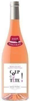 75 BJL NVX RS COUP DE TETE ML - Vins - champagnes - Promocash Nevers