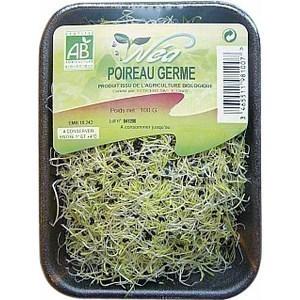 Germes   - 100 g - transformé en France - Fruits et légumes - Promocash Bordeaux