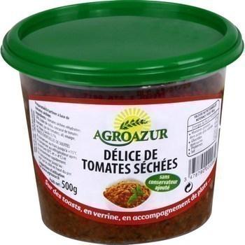 Délice de tomates séchées 500 g - Fruits et légumes - Promocash Nîmes