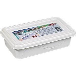 Lingettes imprégnées pour sol 42 cm - la boîte de 10 - Bazar - Promocash Chatellerault