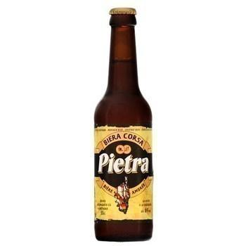Bière ambrée corse - Brasserie - Promocash Agen