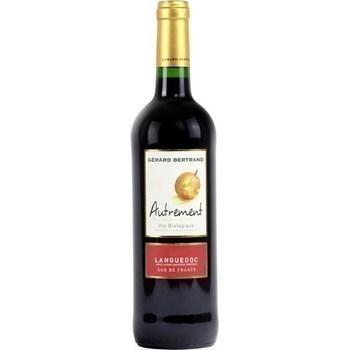 Languedoc bio Autrement Gérard Bertrand 13,5° 75 cl - Vins - champagnes - Promocash Toulon