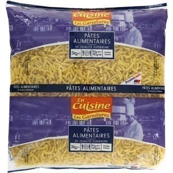 Macaroni 3 kg - Epicerie Salée - Promocash Gap