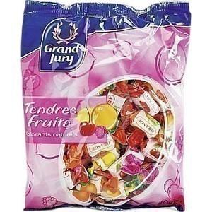 Bonbons tendres fruits 400 g - Epicerie Sucrée - Promocash Antony