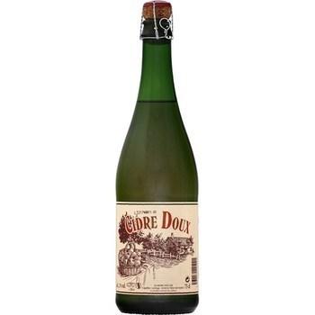 Cidre doux - Brasserie - Promocash Grenoble
