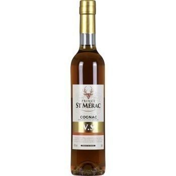 Cognac VS 50 cl - Alcools - Promocash Douai