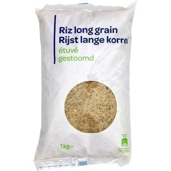 Riz long grain 1 kg - Epicerie Salée - Promocash AVIGNON
