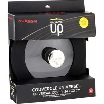 Couvercle universel 24/30 cm - Bazar - Promocash Grenoble