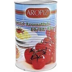 Sauce aromatisée pizza AROPIZ - la boîte 5/1 - Epicerie Salée - Promocash Avignon