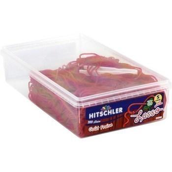 Bonbons lasso goût fraise x300 - Epicerie Sucrée - Promocash Antony