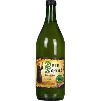 Vin de table Dom Josué 11° 100 cl - Vins - champagnes - Promocash Bordeaux