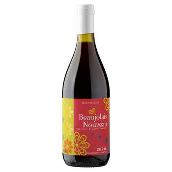 75 beaujolais nv rg pp 11 - Vins - champagnes - Promocash Lons le Saunier