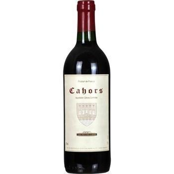 Cahors Les Petites Caves 12° 75 cl - Vins - champagnes - Promocash Douai