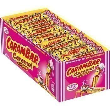 Bonbons caramel x200 - Epicerie Sucrée - Promocash Gap