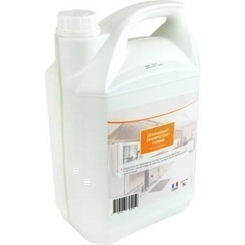 Dégraissant désinfectant cuisine 5 l - Hygiène droguerie parfumerie - Promocash Rouen