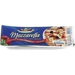 Mozzarella d'Italie pain souple 1 kg - Crèmerie - Promocash Saint Malo