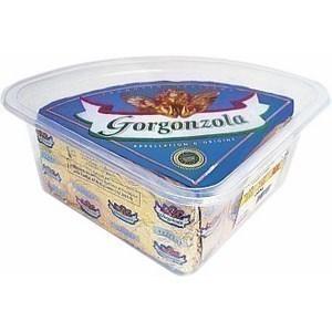 Gorgonzola doux 1/8 - Crèmerie - Promocash Antony