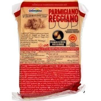 1KG PARMIGIANO REGGIANO 15/18M - Crèmerie - Promocash Annemasse