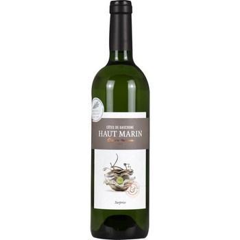 Vin de pays des Côtes de Gascogne Surprise Haut Marin 11° 75 cl - Vins - champagnes - Promocash Albi
