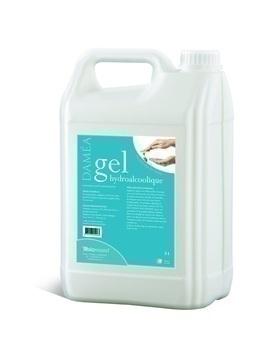 1L Gel Hydro Damea - Hygiène droguerie parfumerie - Promocash La Rochelle