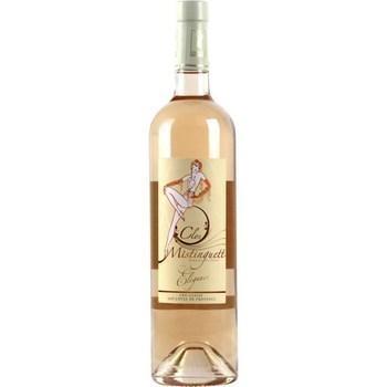 Côtes de Provence cru classé  'Clos Mistinguett' Domaine du Noyer 13° 75 cl - Vins - champagnes - Promocash Saint Brieuc