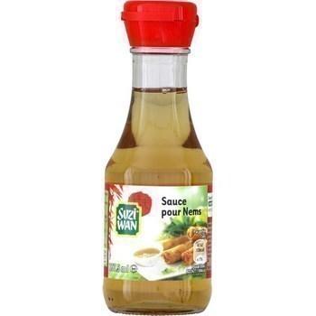 Sauce pour nems 137,5 ml - Epicerie Salée - Promocash Aurillac