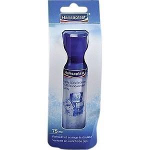Spray après brûlure - le spray de 75 ml -  - Promocash Amiens